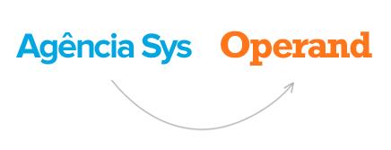 Agência Sys agora é Operand